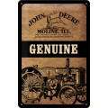 John Deere - genuine