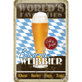 World´s favourites - Bavarian Weissbier