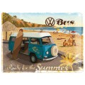 VW  Bus - Surf Coast