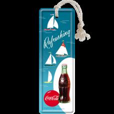 Coca Cola - Sailing Boats