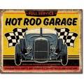 Hot Rod Garage - ´32 Rod