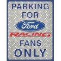 Ford Racing - Parking