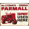 Farmall - Equip Used Here