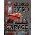 American Hot Garage