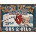 Busted Knuckle Gas & Oils