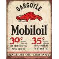 Mobil - Gargoyle