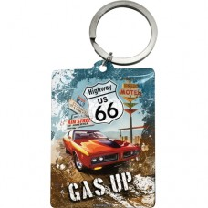 Route 66 - Gas Up