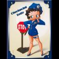 Betty Boop - Stop