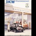 DKW - Pflegendienst