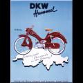 DKW - Hummel