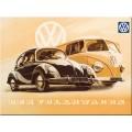 VW Bobbel & Bulli