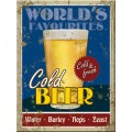 Cold Beer