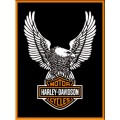 Harley-Davidson - Eagle logo