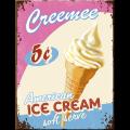 American Ice cream