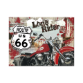 Route 66 - Lone Rider