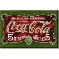 Coca Cola - Delicious & Refreshing