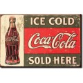 Coca Cola - Ice Cold