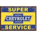Chevrolet - Super Service