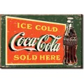 Coca Cola - Ice Cold 2