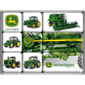 John Deere Machines