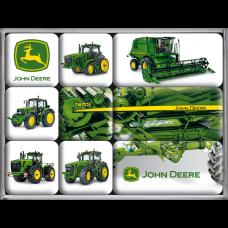 John Deere Machines