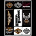 Harley-Davidson - logo