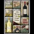 Vino Rosso & Blanco