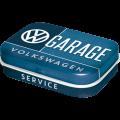 VW - Garage