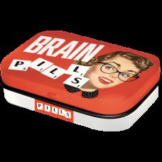 Brain Pills