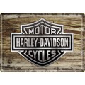 Harley-Davidson American Classic