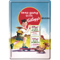 Kelloggs - Keep Going
