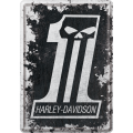 "Harley-Davidson ""1"""