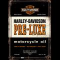 Harley-Davidson Pre-Luxe