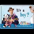 It´s a Boy?