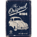 VW Beetle - The original Ride