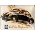 VW Bobbel