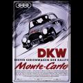 DKW - Monte Carlo