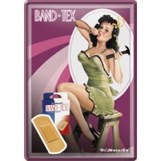 Band-Tex  plaster