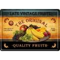 The Original - Quality Fruits