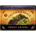 The Original Fruits -  Sweet Grapes